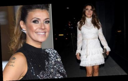 Kym Marsh health: Coronation street star reveals the underlying cause of her pelvis pain