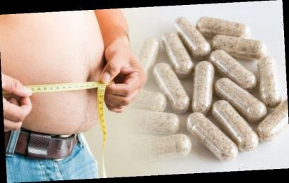 Best supplements for weight loss: Taking this supplement could help you lose weight