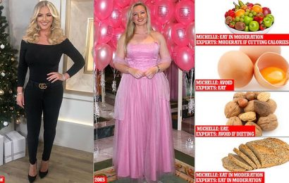 Michelle Mone's 29 secret dieting tips have been put to the test