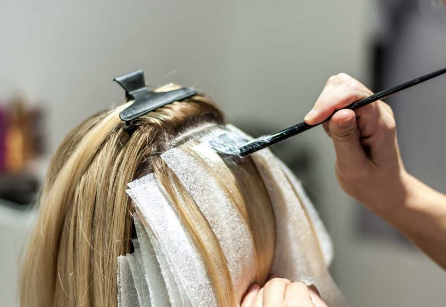 Permanent Hair Dye and Straighteners Can Increase Risk of Breast Cancer in Women, Study Says