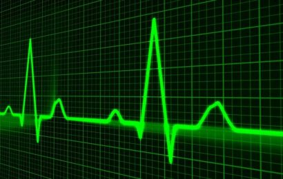 Machine learning algorithms develop a risk score to predict tachycardia episodes