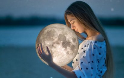 The reason your moon sign meaning is more important than you thought