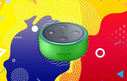 Alexa Has A New Skill That Will Allow You To Donate To Toys For Tots