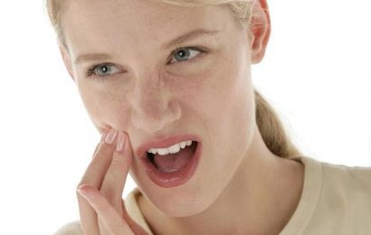 Toothache: These home remedies help