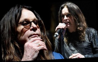 Ozzy Osbourne health: Star diagnosed with Parkinson's disease – main symptoms of condition