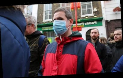 London coronavirus: Which parts of London are disease hotspots? How to protect from virus