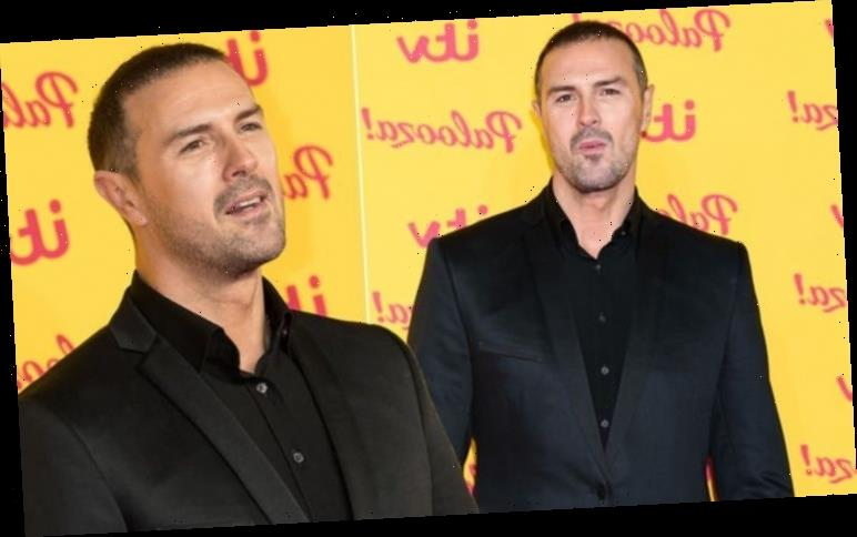 Paddy McGuinness health: The painful condition Top Gear presenter was diagnosed with at 44