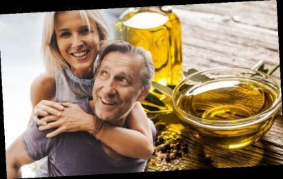 How to live longer: Three cooking oils proven to increase your life expectancy