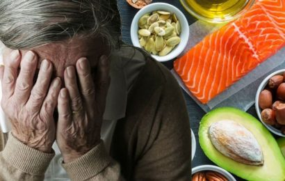Dementia care: Avoid these foods if you want to reduce your risk of brain decline