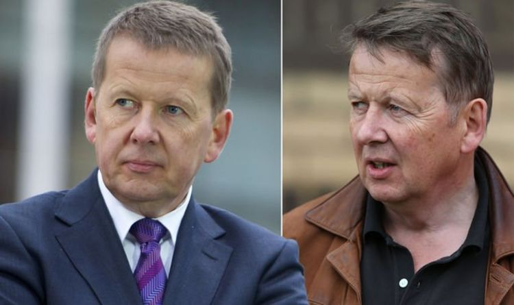 Bill Turnbull health: Is his cancer terminal? Presenter on how long he has left