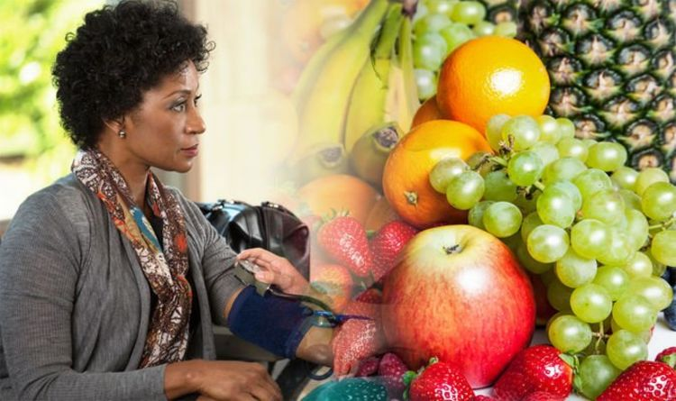 High blood pressure: The 16p fruit shown to lower your reading