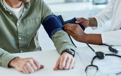 Hypertension: Blood pressure research highlights from 2019