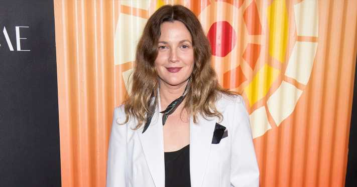 Drew Barrymore: 'My Body Is a Challenging, But Beautiful Ride'