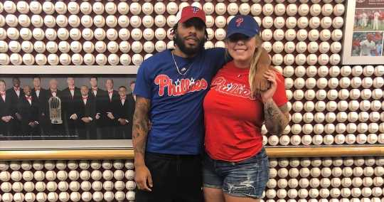Kailyn Lowry Defends Decision to Have 2nd Child With Ex Chris Lopez