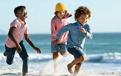 Why Pediatricians Are Being Urged to Write 'Physical Activity Prescriptions' for Children