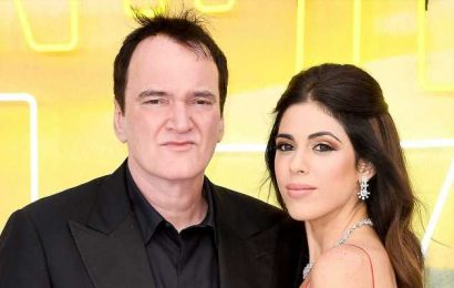 Oh, Baby! Quentin Tarantino Welcomes 1st Child With Wife Daniella Pick