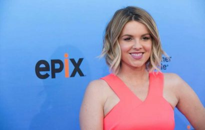 Pour One Out for Ali Fedotowsky-Manno, Whose Son Just Pooped in a Resort Pool