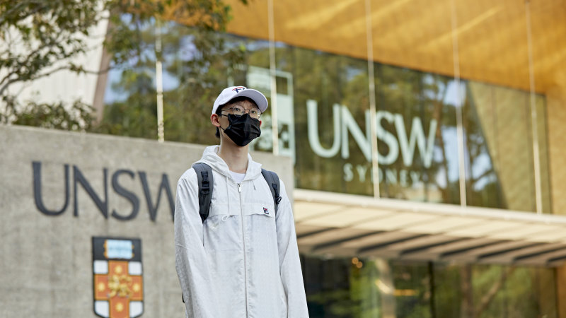 Sydney and Melbourne the Western cities at greatest risk of coronavirus