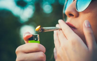 Cannabis could make people more prone to false memories
