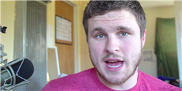 This Guy Cured His Acne With an Extreme Accutane Treatment and Plant-Based Diet