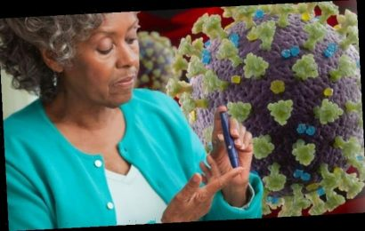 Type 2 diabetes and coronavirus: How to lower risk of catching virus if you have diabetes