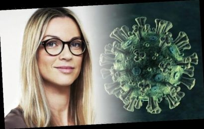 Coronavirus latest: Can wearing glasses add a layer of protection against the virus?