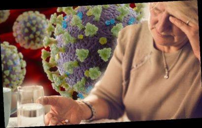 Coronavirus treatment: Avoid using this medicine to fight the virus – 'it doesn't work'