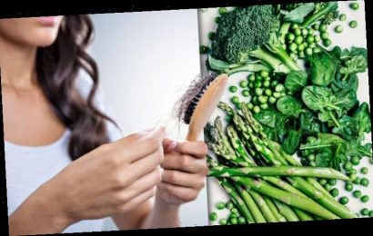 Hair loss treatment – the best vegetable to lower your risk of alopecia