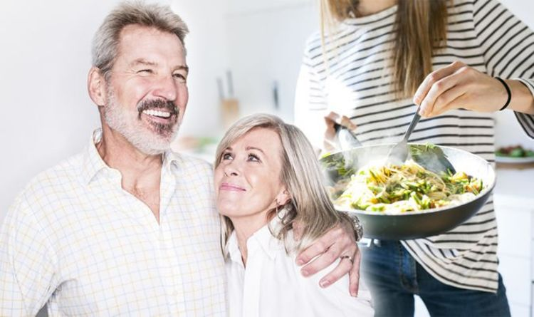 How to live longer: Best diet to increase life expectancy – what should you be eating?