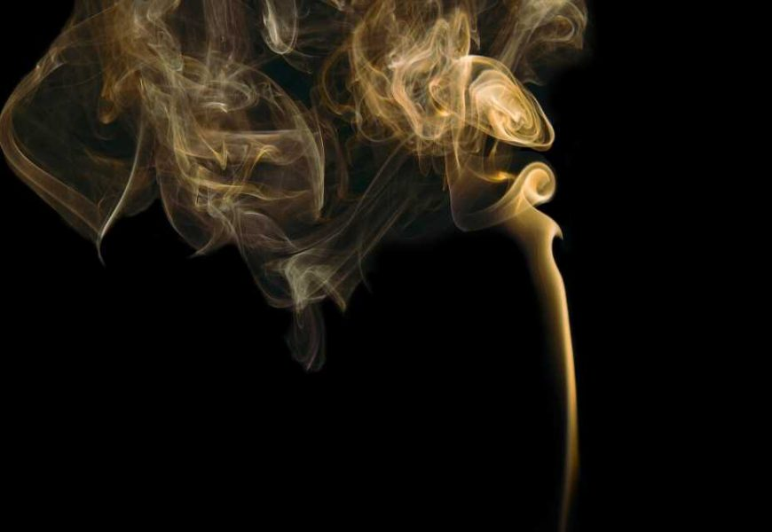 Third-hand smoke is no joke, can convey hazardous chemicals