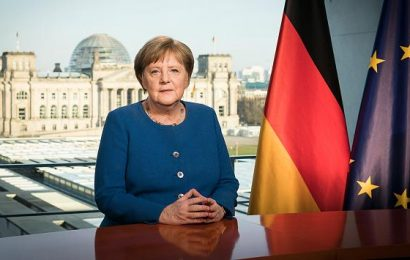Chancellor Merkel wants a serious, unsparing analysis of the Corona-make location