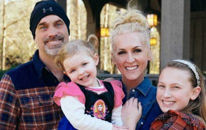 How Kimberly Schlapman's Infertility Issues and Daughter's Prayers for Sibling Inspired Kids' Book