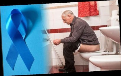Prostate cancer symptoms: The time you go to the bathroom could indicate the disease