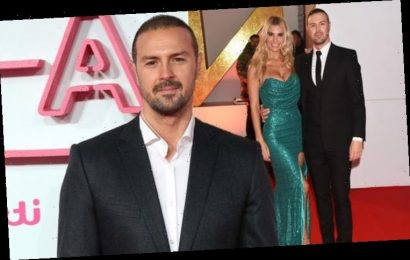 Paddy McGuinness: Star's wife Christine opens up about their kids' health condition