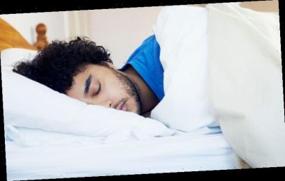 Sleep – the best sleep position to protect against back and neck pain
