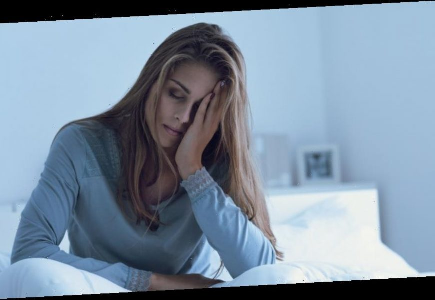 What really causes insomnia?