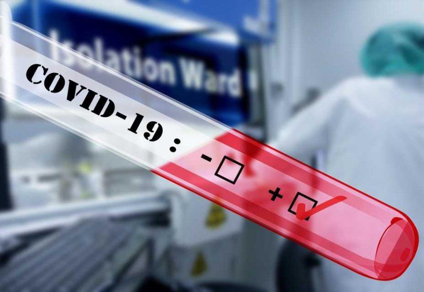 One small South Carolina county's big coronavirus problem