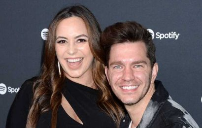 Andy Grammer and Wife Aija Welcome 2nd Daughter Israel: 1st Pic
