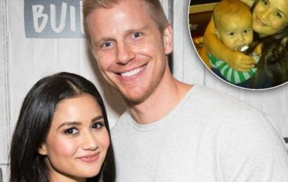 Too Cute! Catherine Giudici and Sean Lowe's Family Album