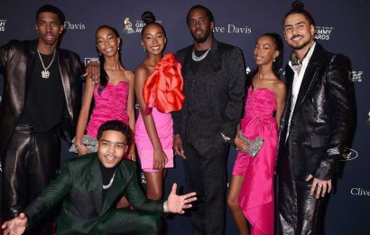 Diddy's 'Thinking Had to Change' as a Single Father After Kim Porter's Death