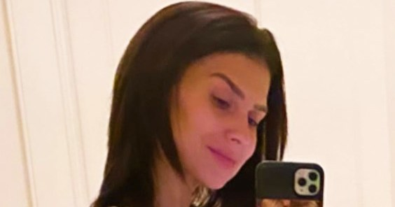 Pregnant Hilaria Baldwin Posts 1st Baby Bump Photo Since Announcement
