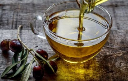 Losing Weight: Prevents Orujo Olive Oil Overweight? – Naturopathy Naturopathy Specialist Portal