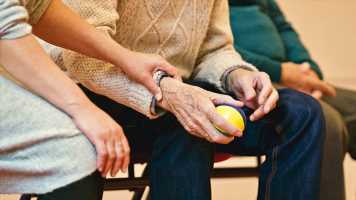 In-home passive monitoring can help seniors stay independent