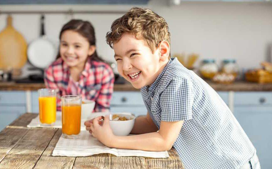 Great Tasting Kid's Gummy Vitamins That They'll Love Taking