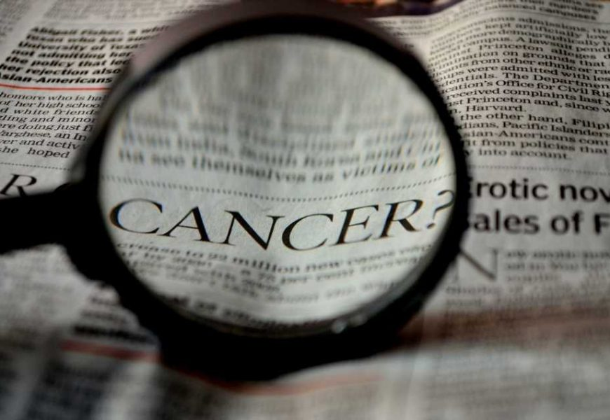 Deaths in people with cancer could rise by at least 20%