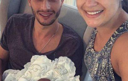 90 Day Fiance's Loren and Alexei Brovarnik Reveal Son's Name Alongside New Family Photos
