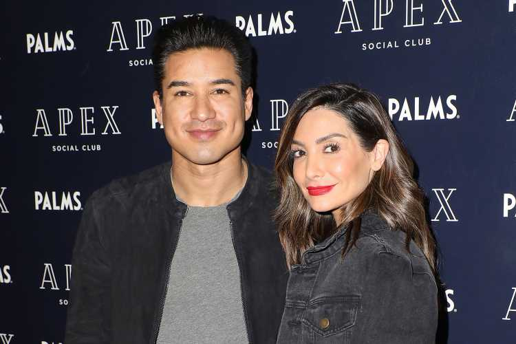 Mario Lopez Says His Wife May Be Pregnant When Self-Isolation Ends as They 'Keep Busy' by Having Sex