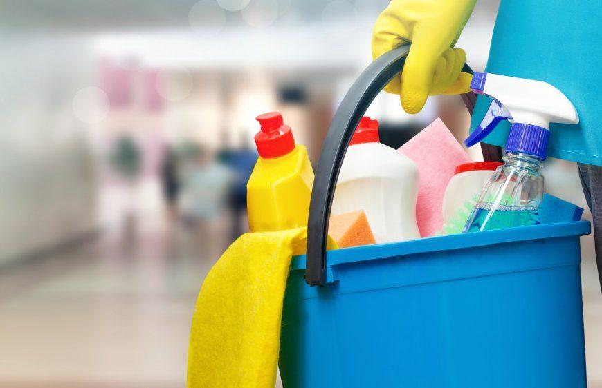 Ammonia vs bleach: What kills germs better?