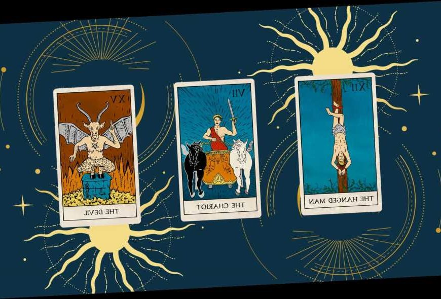 Learning to Read Tarot Totally Transformed How I Approach Self-Care