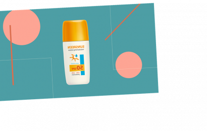 Easy Ways to Get Your Kids to Wear Sunscreen